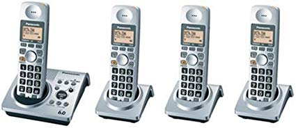 cordless telephone system installation