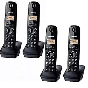 Panasonic DECT cordless mobile