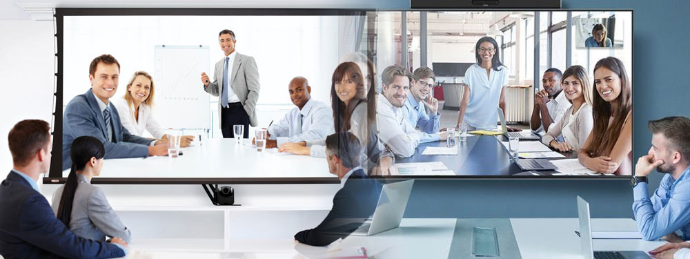video conferencing system providers